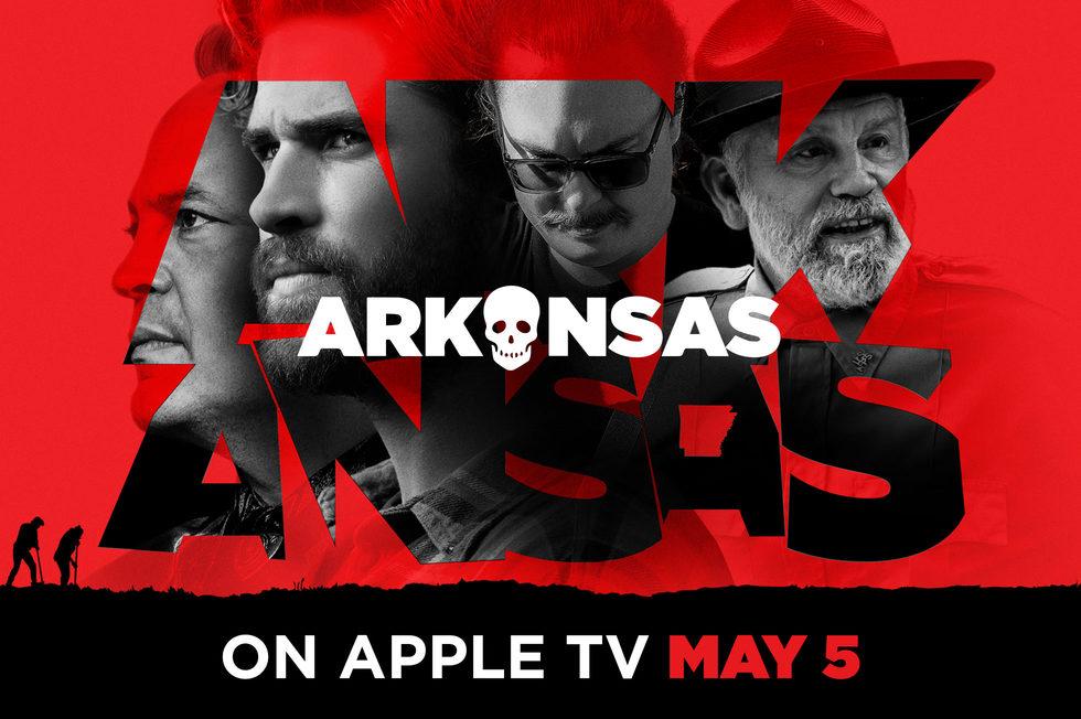 Trailer de Arkansas – Blogs de Culturamas